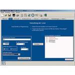 TCS Tür Control Anwenderprogramm PCitACC-0100