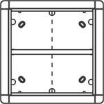 Ritto AP-Rahmen 1883599