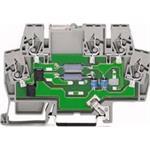 WAGO Kontakttechnik Überspannungsschutz 792-802