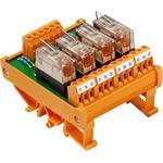 Weidmüller Schaltrelais RSM4R 24VDC LP GEM.-