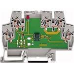 WAGO Kontakttechnik Optokoppler-Klemme 859-740