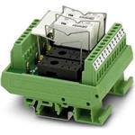 Phoenix Contact Mehrfachrelaisbausteine UMK- 4 RM 5DC