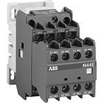 ABB Stotz S&J Hilfsschütz 200V/50Hz N44E#1SBH141001R7544