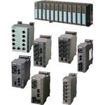 Siemens Medienkonverter SCALANCE 6GK5101-1BC00-2AA3