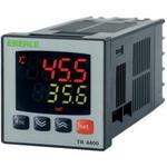 Eberle Controls Fronttafelregler -200°C/°F TR 4400-104