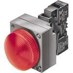 Siemens Komplettgerät rund Leuchtm 3SB3644-6BA30