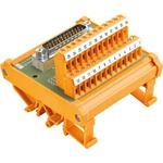 Weidmüller SPS-D Ein-/Ausgangs-Modul RS SD50S UNC4.40LP2N