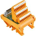 Weidmüller SPS-D Ein-/Ausgangs-Modul RS SD9B LP3R