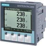 Siemens Schalttafeleinbaugerät 7KM2112-0BA00-3AA0
