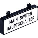Siemens Klemmenabd. für 4pol. Scha 3KX3552-3DB01