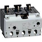 Siemens Überstromausl. VL160 3pol. 3VL9208-7DC30
