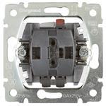Legrand 775803 Einsatz Wippschalter Aus- 3-polig 10AX/400V~