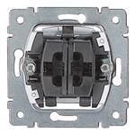 Legrand 775810 Einsatz Wippschalter 1-polig/-Taster 1-polig