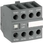 ABB Stotz S&J Hilfsschalterblock CA4-22E