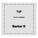 Berker Klebefolie für Funk-Wandse 94983302