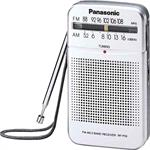 Panasonic Deutsch.BW Taschenradio RF-P50EG9-S