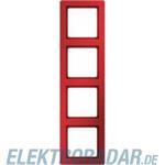 Berker Rahmen rot, samt 10146062