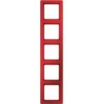 Berker Rahmen rot, samt 10156062