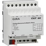 Gira Analog Sensorschnittstelle 102100
