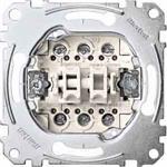 Merten Doppelwechselschalter-Eins MEG3526-0000