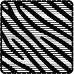 Busch-Jaeger Einleger für 2068/xx 2144/24-19