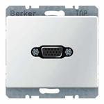 Berker Steckdose VGA 3315410069