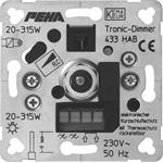 Peha Phasenabschnittdimmer D 433 HAB-60 O.A.