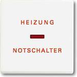 Busch-Jaeger Wippe stws mt 1789 H-884