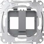 Merten Tragplatte transparent MEG4566-0080