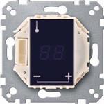 Merten Temperaturregler-Einatz MEG5775-0000