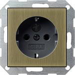 Gira SCHUKO-Steckdose KS 0453603