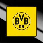Busch-Jaeger Wechselschalter 2000/6 UJ/01 BVB Fanschalter