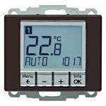 Berker Temperaturregler br/gl 20440001