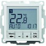 Berker Temperaturregler pws/gl 20448989