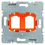 Berker Tragplatte 2fach or 454109