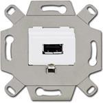 Busch-Jaeger USB-Anschlussdose 0261/13
