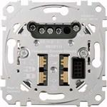 Merten Universal-Dimmer-Einsatz MEG5172-0000
