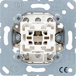 Jung Multi-Switch Doppel-Taster 531-41 U