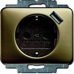 Busch-Jaeger Schuko/USB-Steckdose 20 EUCBUSB-21