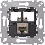 Merten Tragplatte 1fach MEG4575-0011