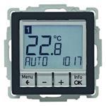 Berker Temperaturregler anth/sa 20446086