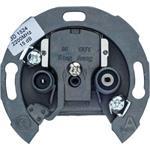 Berker Antennen-Steckdose 450201