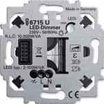Busch-Jaeger LED-Dimmer-Einsatz 6715 U