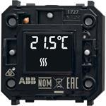 Busch-Jaeger Raumtemperaturregler RTC-F-1.PB-WL