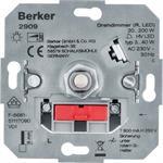 Berker Drehdimmer (R, LED) 2909