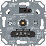 Berker Uni-Drehdimmer Komfort 296110