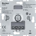 Berker DALI Drehpotenziometer 2998