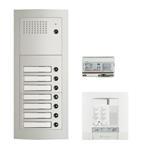 Legrand 904230 Sprechanlagenpaket mit Türstation Sfera Audio 2-Dr