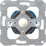 Gira 3-Stufenschalter-Einsatz 014900