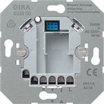 Gira Jalousiesteuer-Einsatz 039900
